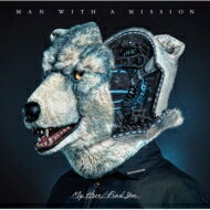 MAN WITH A MISSION マンウィズアミッション / My Hero / Find You 【初回生産限定盤】 【CD Maxi】