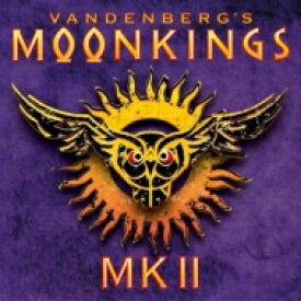 【送料無料】 Vandenberg's Moonkings / MkII 【CD】
