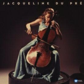【送料無料】 デュ・プレの伝説的録音集:ジャクリーヌ・デュ・プレ(チェロ)、他 (BOX仕様 / 5枚組 / 180グラム重量盤レコード / Warner Classics) 【LP】