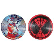 スパイダーマン: ホームカミング / スパイダーマン:ホームカミング オリジナル・サウンドトラック (ピクチャー仕様 / アナログレコード) 【LP】