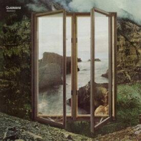 【送料無料】 Quicksand / Interiors 輸入盤 【CD】