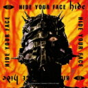 【送料無料】 hide (X JAPAN) ヒデ / HIDE YOUR FACE 【限定生産盤】(2枚組アナログレコード) 【LP】