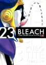 Bleach 23 千年血戦篇 4 治験 集英社ジャンプリミックス / 久保帯人 クボタイト 【ムック】