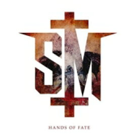 Savage Messiah / Hands Of Fate 【CD】