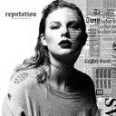 【送料無料】 Taylor Swift テイラースウィフト / Reputation 【Japan Special Edition】 (CD+DVD) 【CD】