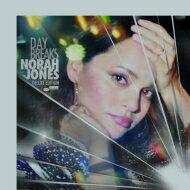 Norah Jones ノラジョーンズ / Day Breaks デラックス・エディション (2枚組 / 180グラム重量盤レコード / Blue Note / 6thアルバム) 【LP】