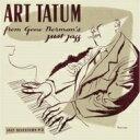 Art Tatum アートテイタム / From Gene Norman's Just Jazz (Vogue Jazz Club Vinyl)【完全生産限定盤...