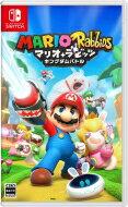 【送料無料】 Game Soft (Nintendo Switch) / マリオ+ラビッツ キングダムバトル 【GAME】