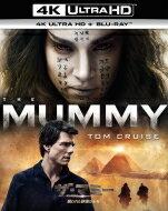【送料無料】 ザ・マミー / 呪われた砂漠の王女 [4K ULTRA HD + Blu-rayセット] 【BLU-RAY DISC】