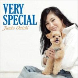 【送料無料】 大西順子 オオニシジュンコ / Very Special 【CD】