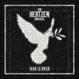 Von Hertzen Brothers / War Is Over 輸入盤 【CD】