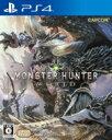【送料無料】 Game Soft (PlayStation 4) / モンスターハンター: ワールド 通常版 【GAME】