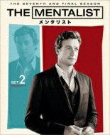 THE MENTALIST / メンタリスト <ファイナル> 後半セット 【DVD】