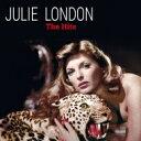 Julie London ジュリーロンドン / Hits (180グラム重量盤レコード) 【LP】