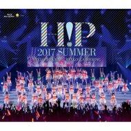 【送料無料】 Hello! Project ハロープロジェクト / Hello! Project 2017 SUMMER 〜 HELLO! MEETING ・ HELLO! GATHERING 〜 (Blu-ray) 【BLU-RAY DISC】
