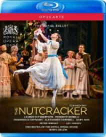 バレエ&ダンス / Nutcracker(Tchaikovsky): Hayward Bonelli Cuthbertson A.campbell Avis Royal Ballet 【BLU-RAY DISC】