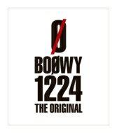 【送料無料】 BOΦWY (BOOWY) ボウイ / 1224 -THE ORIGINAL- (Blu-ray 5.1ch) 【BLU-RAY DISC】