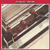 【送料無料】 Beatles ビートルズ / Beatles 1962-1966 【紙ジャケット仕様 / SHM-CD】 【SHM-CD】