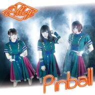 Alloy / Pinball 【CD Maxi】