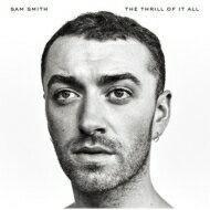 【送料無料】 Sam Smith / Thrill Of It All 【International Special Edition】 輸入盤 【CD】