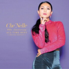 【送料無料】 Che'nelle シェネル / 10th Anniversary All Time Best 【初回限定盤】 (CD+DVD) 【CD】