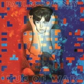 Paul Mccartney ポールマッカートニー / Tug Of War 輸入盤 【CD】