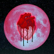 Chris Brown クリスブラウン / Heartbreak On A Full Moon 【CD】