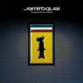 【送料無料】 Jamiroquai ジャミロクワイ / Travelling Without Moving (2枚組アナログレコード) 【LP】