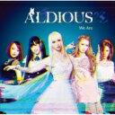 【送料無料】 Aldious アルディアス / タイトル未定 【初回限定盤】 【CD】