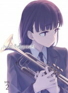 【送料無料】 Just Because! 第2巻<初回限定版> 【BLU-RAY DISC】