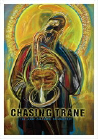 John Coltrane ジョンコルトレーン / Chasing Trane: The John Coltrane Documentary 【BLU-RAY DISC】