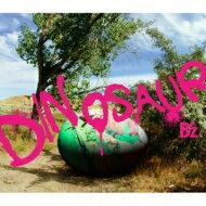 【送料無料】 B'z ビーズ / DINOSAUR 【初回限定盤】 【CD】