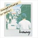 ZORN / Anthology 【CD】