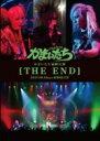 【送料無料】 かまいたち / かまいたち最終公演「THE END」 【DVD】