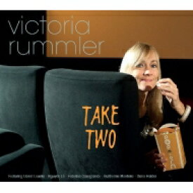 【送料無料】 Victoria Rummler / Take Two 輸入盤 【CD】