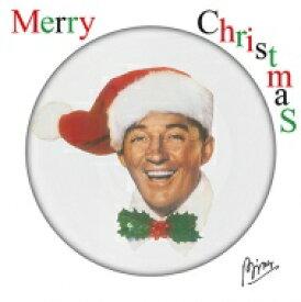 Bing Crosby ビングクロスビー / Merry Christmas (ピクチャーディスク) 【LP】