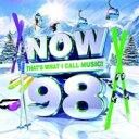 【送料無料】 Now That's What I Call Music! 98 輸入盤 【CD】