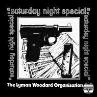 Lyman Woodard Organization / Saturday Night Special (アナログレコード) 【LP】
