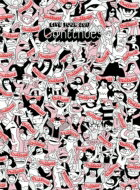 """【送料無料】 星野源 ホシノゲン / Live Tour """"Continues"""" 【初回限定盤】(2Blu-ray+ブックレット) 【BLU-RAY DISC】"""