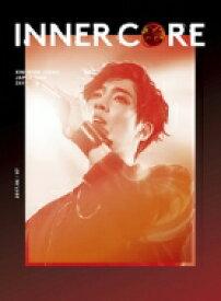 """【送料無料】 Kim Hyun Joong (SS501 リーダー) キムヒョンジュン / KIM HYUN JOONG JAPAN TOUR 2017 """"INNER CORE"""" 【初回限定盤】 (DVD+ライヴ写真集) 【DVD】"""