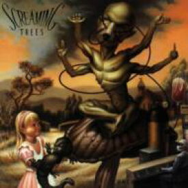 Screaming Trees / Uncle Anesthesia 輸入盤 【CD】