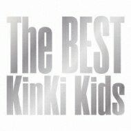 【送料無料】 KinKi Kids / The BEST (3CD) 【CD】