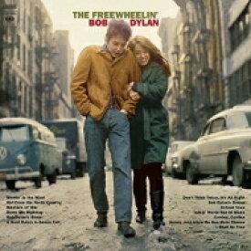 Bob Dylan ボブディラン / The Freewheelin' Bob Dylan (アナログレコード) 【LP】