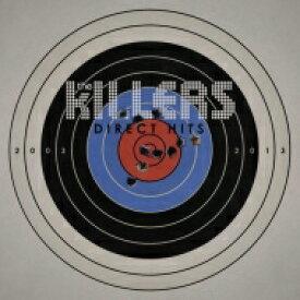 【送料無料】 Killers キラーズ / Direct Hits 【LP】