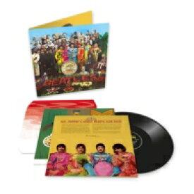Beatles ビートルズ / サージェント・ペパーズ・ロンリー・ハーツ・クラブ・バンド 50周年記念盤 (2017年ステレオ・ミックス / 180グラム重量盤レコード) 【LP】