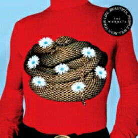 The Wombats ウォンバッツ / Beautiful People Will Ruin Your Life 輸入盤 【CD】
