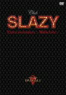 Club SLAZY Extra invitation 〜malachite〜Vol.1 【DVD】