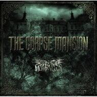 【送料無料】 MORRIGAN / THE CORPSE MANSION 【CD】