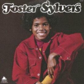 Foster Sylvers / Foster Sylvers 【CD】