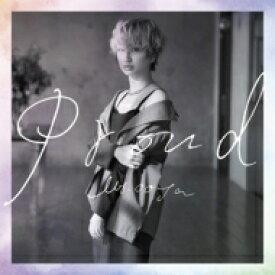 【送料無料】 Ms.OOJA ミスオージャ / PROUD 【5000枚限定生産盤】 (2CD+DVD) 【CD】